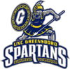 UNC Greensboro Spartans logo