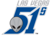 Las Vegas 51s logo
