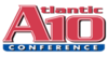 Atlantic 10 Conference (A-10) logo