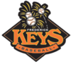 Frederick Keys logo