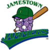 Jamestown Jammers logo