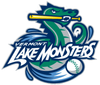 Vermont Lake Monsters logo
