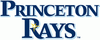 Princeton Rays logo