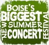 Boise Music Festival logo