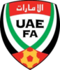 United Arab Emirates Football Association logo