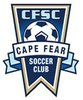 Cape Fear Soccer Club logo