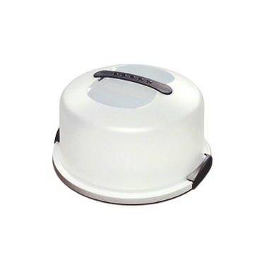 Sterilite Cake Saver - Portable Cake Storage Container
