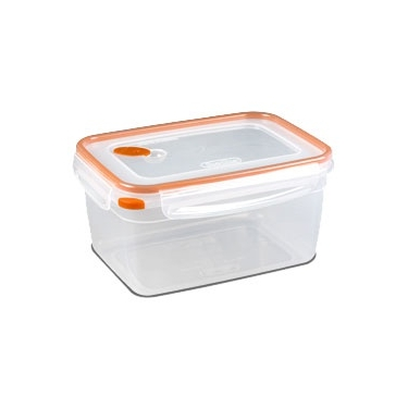 Sterilite Ultra-Seal 12 Cup Storage Container