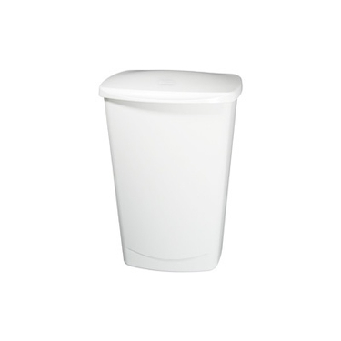 44 Quart Lift Top Trash Can by Sterilite