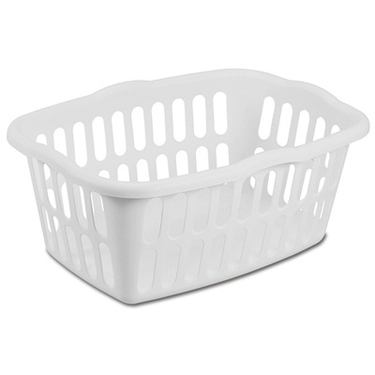 Rectangular Laundry Basket By Sterilite