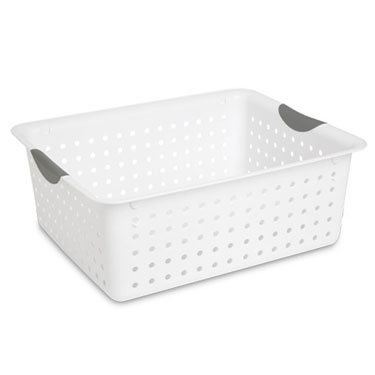 Large Ultra Storage Basket by Sterilite