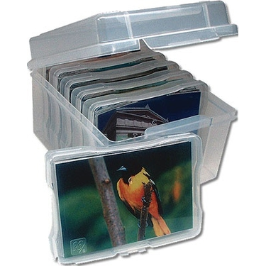 4x6 Photo Keeper Box by Iris