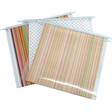 Iris 12x12 Hanging File Folders