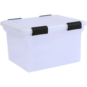 Airtight Storage Bins Boxes Waterproof Storage Containers