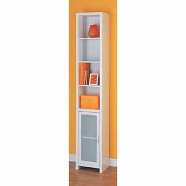 Storage Tower - Dawn Collection by Organize-It-All