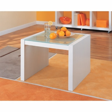 Coffee Table - Dawn Collection by Organize-It-All