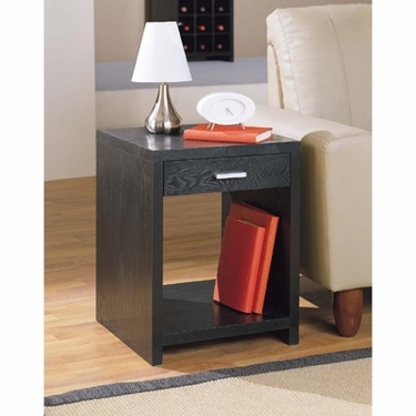 Side Table - Dusk Collection by Organize It All
