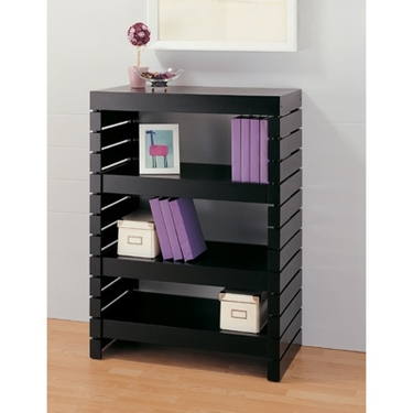 Devine Collection 3 Tier Shelf by Organize It All