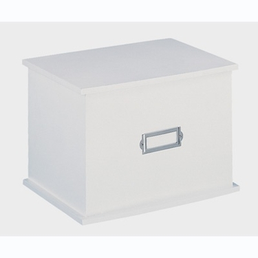 Cardinal Collection Stationary Box by Organize It All