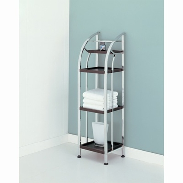 Nautical Collection 4-Tier Rack by Organize It All