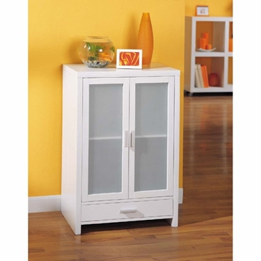 Double Door Cabinet - Dawn Collection by Organize It All