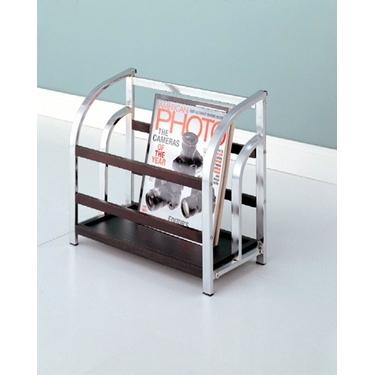 Nautical Collection Magazine Holder by Organize It All