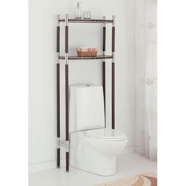 Bathroom Space Saver - Baronial Collection by Organize It All