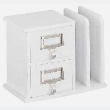 Cardinal Collection Letter Holder by Organize It All