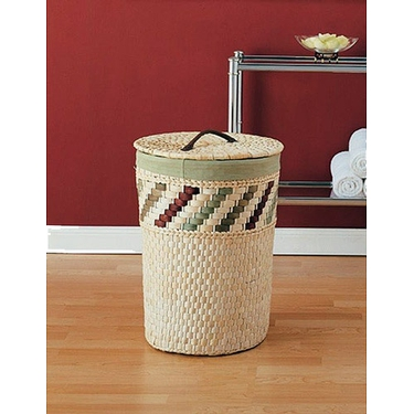 Mulberry Laundry Hamper by Organize It All