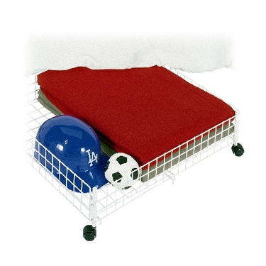 Rolling Underbed Cart by Whitmor