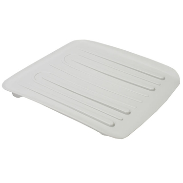 Rubbermaid Dish Drainer Tray - Dish Drain Mat