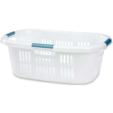 Rubbermaid Hip Hugger Laundry Basket