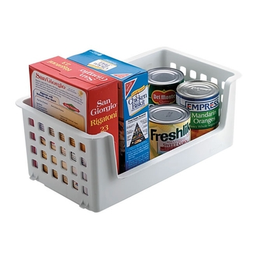 Slide-n-Stack Basket (5582)14.25''D x 8''W x 5.75''H