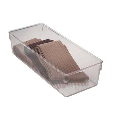 Linus Dresser Drawer Organizing Bin by InterDesign - 12 x 5