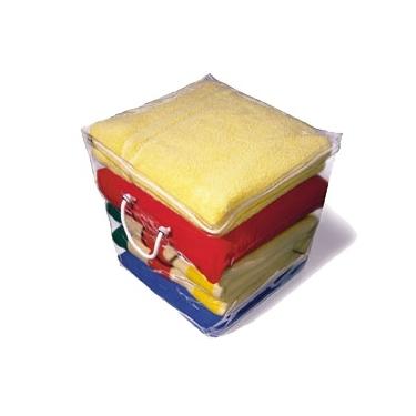 Bulk Storage Cube