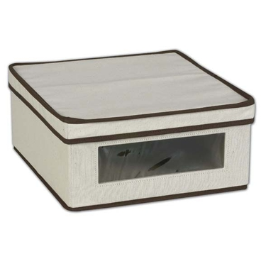 Small Vision Collection Storage Box