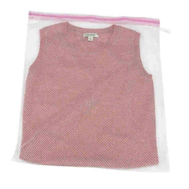 Mesh Sweater Laundry Bag by Household Essentials