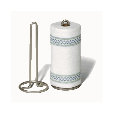 Euro Paper Towel Holder