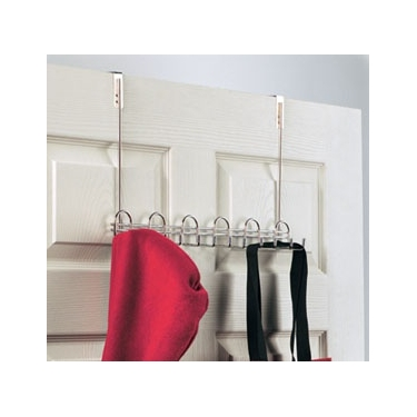 Utility Hook Rack