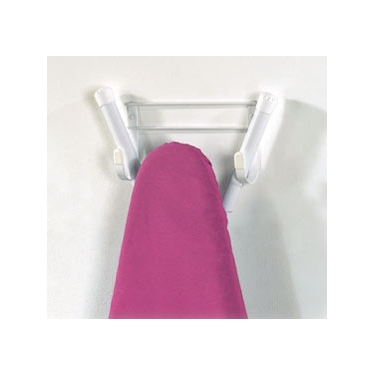 Wall Mount Ironing Board Holder