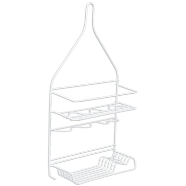 Extra Large Deluxe Shower Caddy