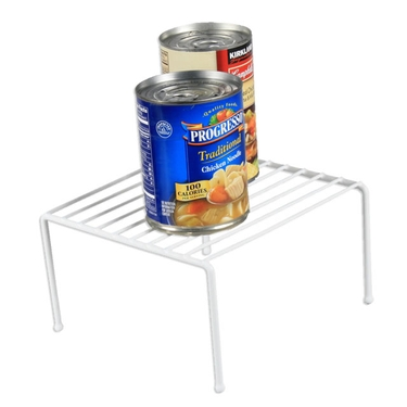 Square Wire Storage Shelf