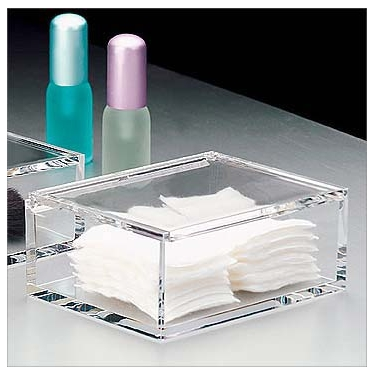 All Purpose Acrylic Box