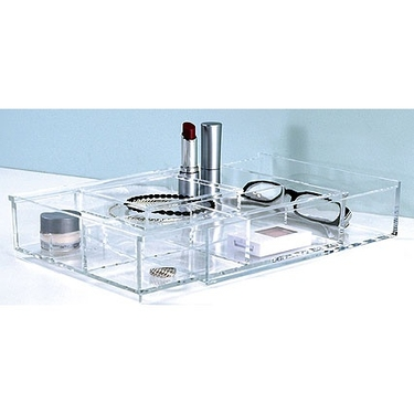Expanding Organizer by US Acrylic