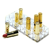 24 Compartment Lipstick Organizer