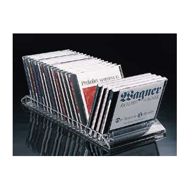 20 CD Storage Tray