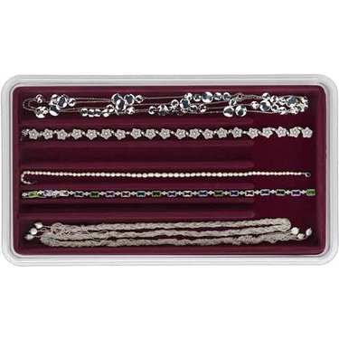 Necklace Organizer by Neat Nix