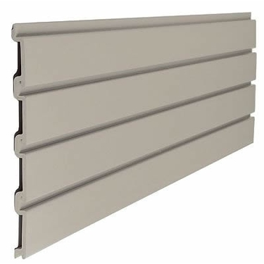 Suncast Storage Trends Slatwall Panel: 12'' x 48''- Set of 6