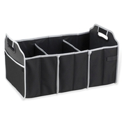 Divided Trunk Organizer Caddy