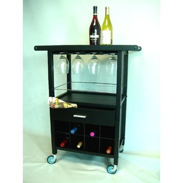 Mendoza Wine Cart by Proman